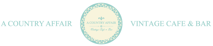 A Country Affair Logo